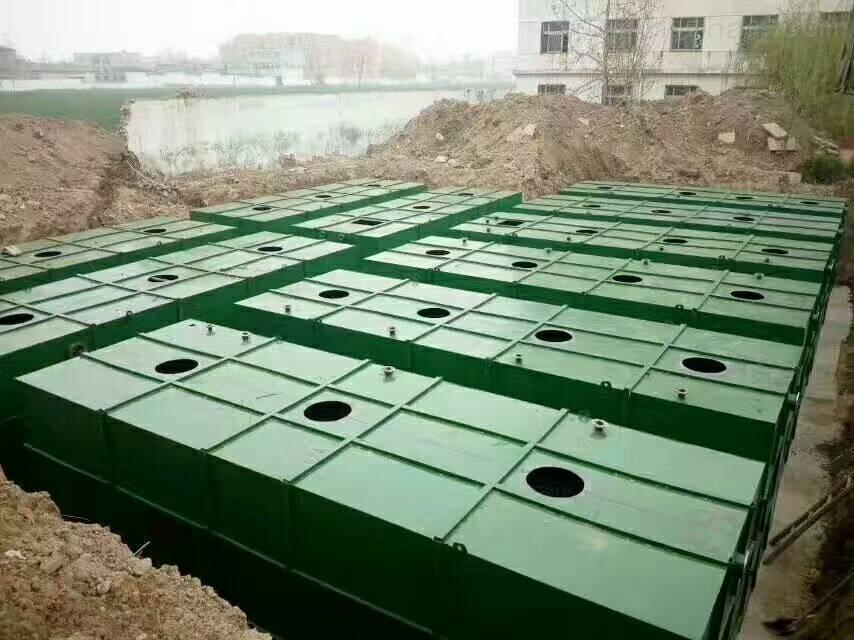 石家庄豆制品废水处理设备如何使用