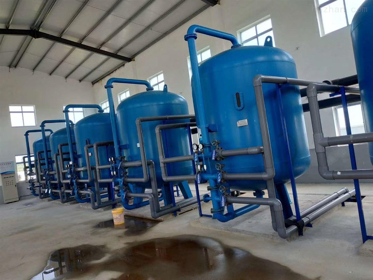 乌海洗车厂污水处理设备厂家有哪些
