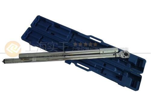 SGTG型棘輪頭預置式扭力扳手