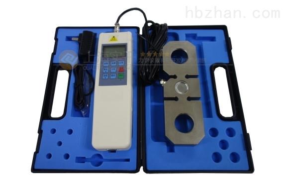 拉力板环式标准测力仪
