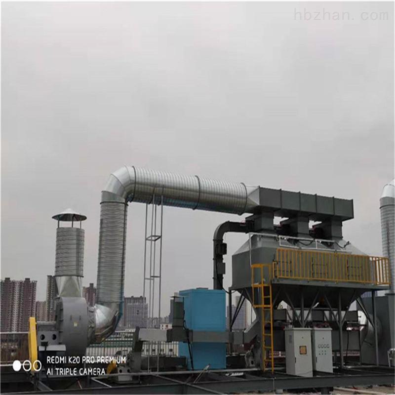 巢湖催化燃烧炉生产厂家