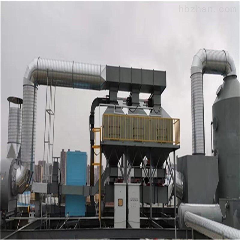 宿州催化燃烧炉生产厂家