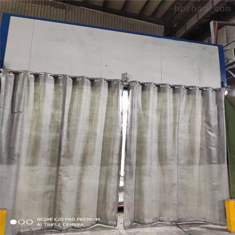 蚌埠侧吸式喷漆房设备厂家