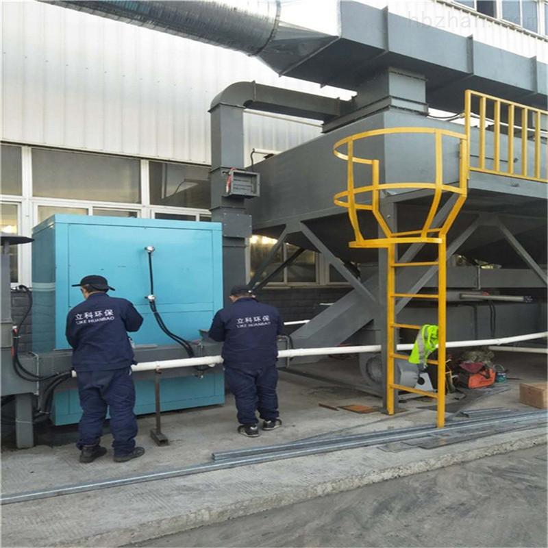 合肥活性炭箱生产厂家