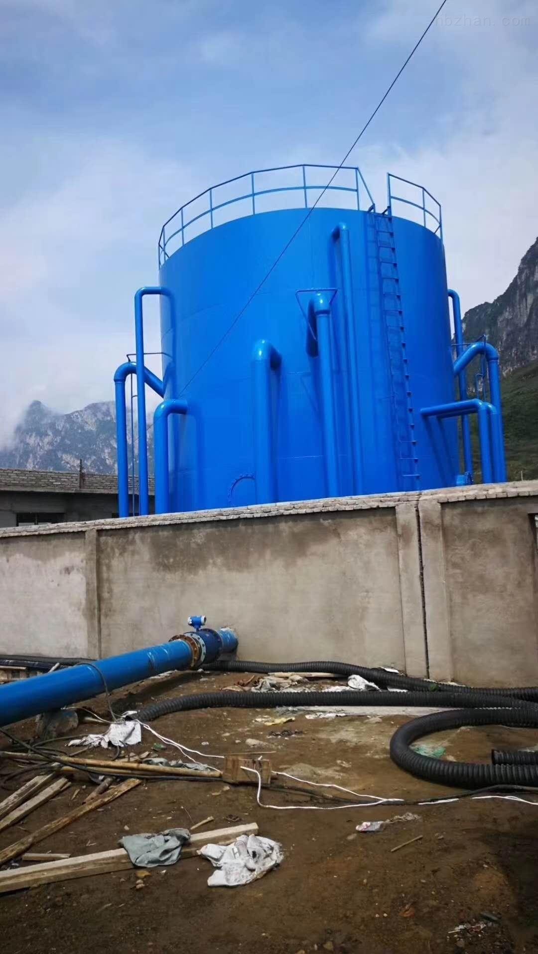 巢湖一体化成套污水处理设备报价