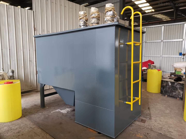 临汾污水处理一体化设备厂家销售