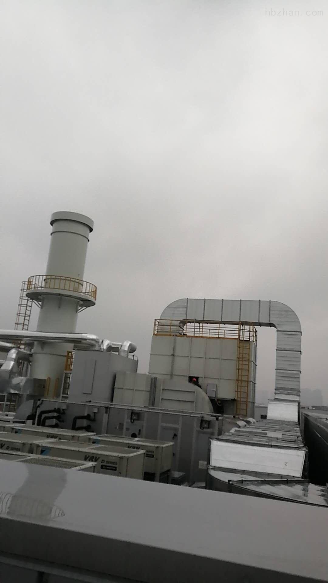 安庆RTO蓄热式生产厂家
