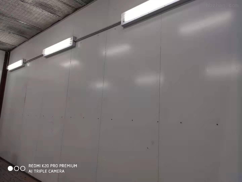 铜陵烤漆房废气处理设备价格