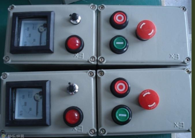 防爆配电箱厂家,防爆照明配电箱,防爆动力配电箱厂家