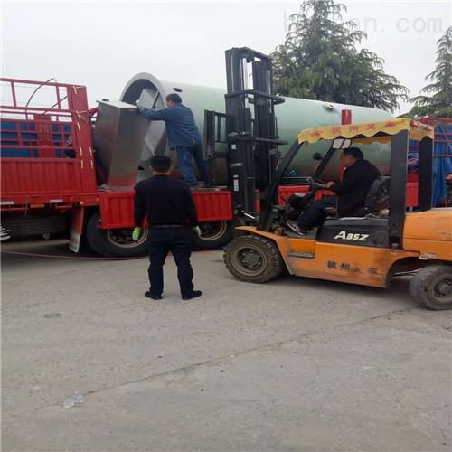 <strong>大冶汉川玻璃钢一体化泵站提升生态环境</strong>