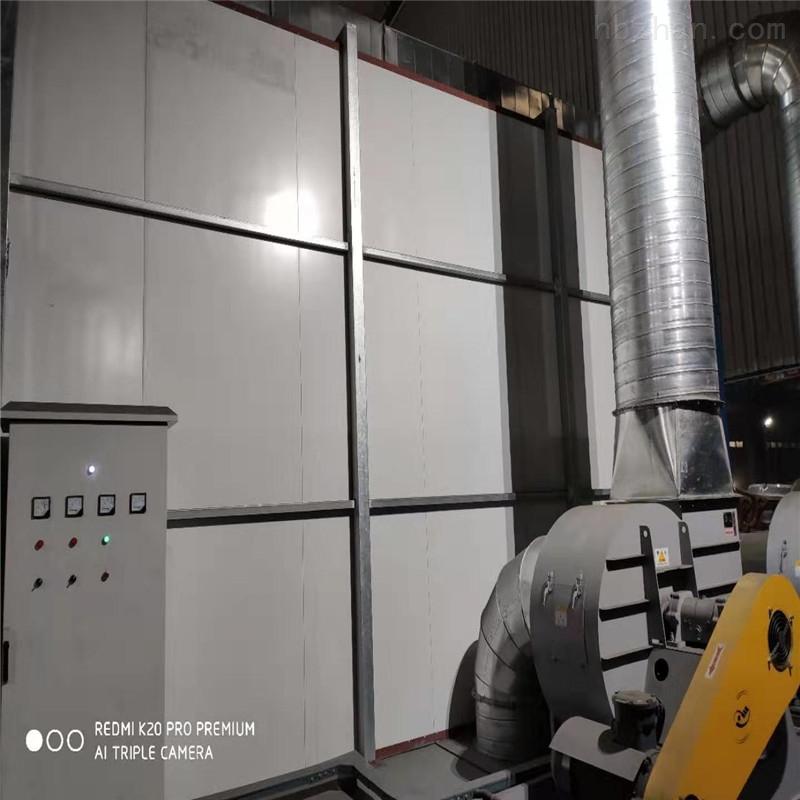芜湖地吸式喷漆房设备厂家