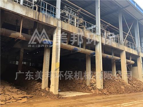 珠海板框压滤机厂家排名价格