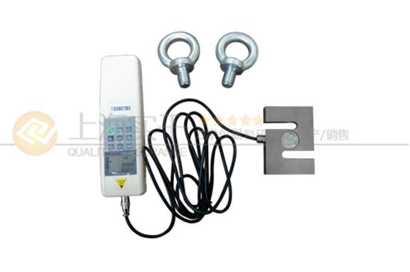 高精度數字推拉力計(帶附件)/高精度數字推拉力計