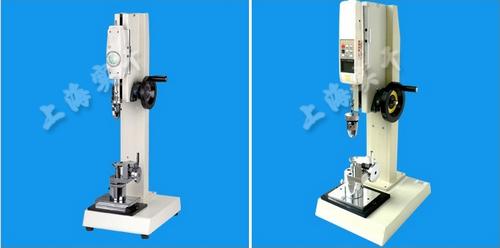 SGNL型拉力钮扣测试仪