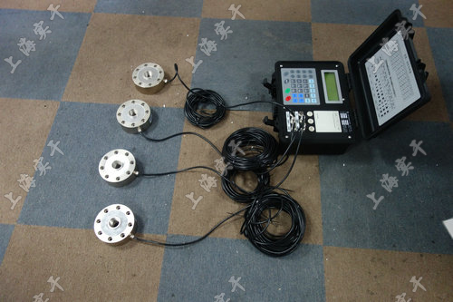 多通道数显测力仪