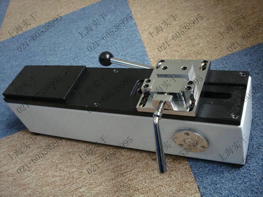 端子拉力测试仪