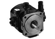 Parker派克PVS系列变量叶片泵