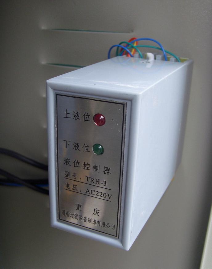 红外线油位控制器