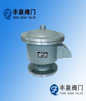 GFQ-1全天候呼吸阀