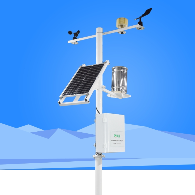 农业水利灌溉气象站