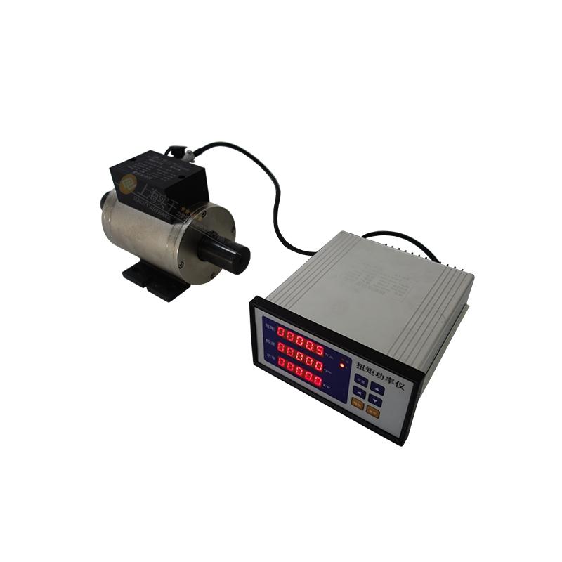 大扭矩减速电机扭力机