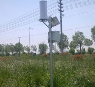雨量记录仪