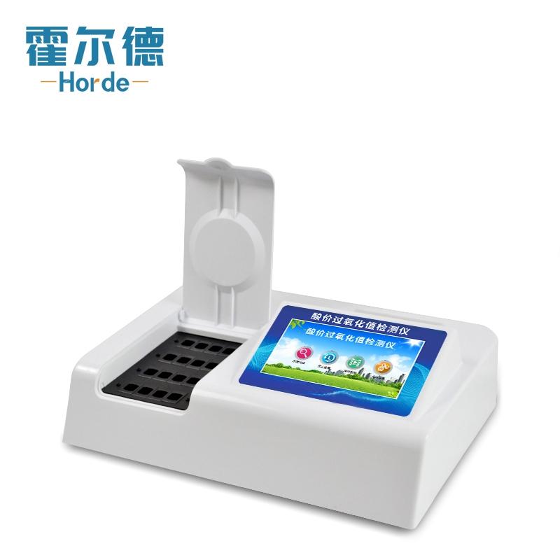 酸价测定仪可以检测什么
