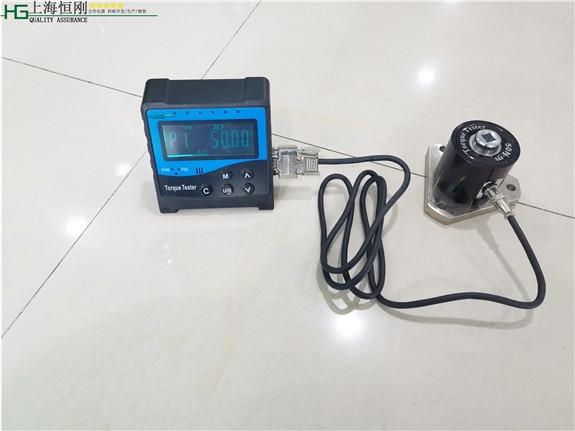 便携式扭矩测试仪