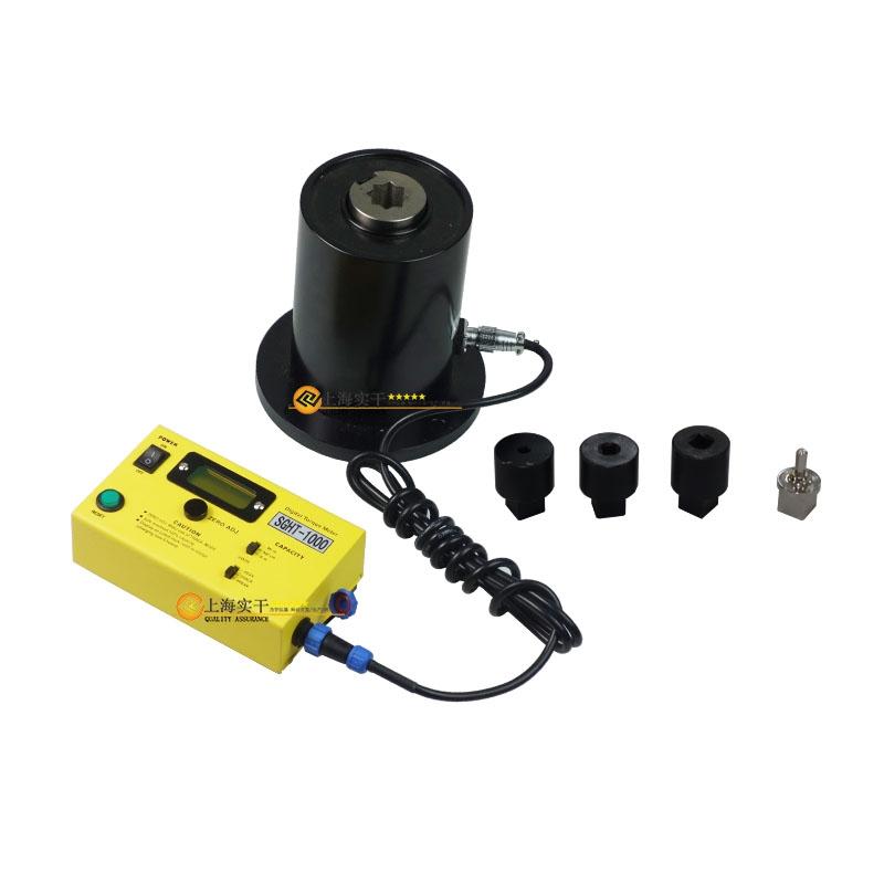 手電鉆扭矩試驗儀