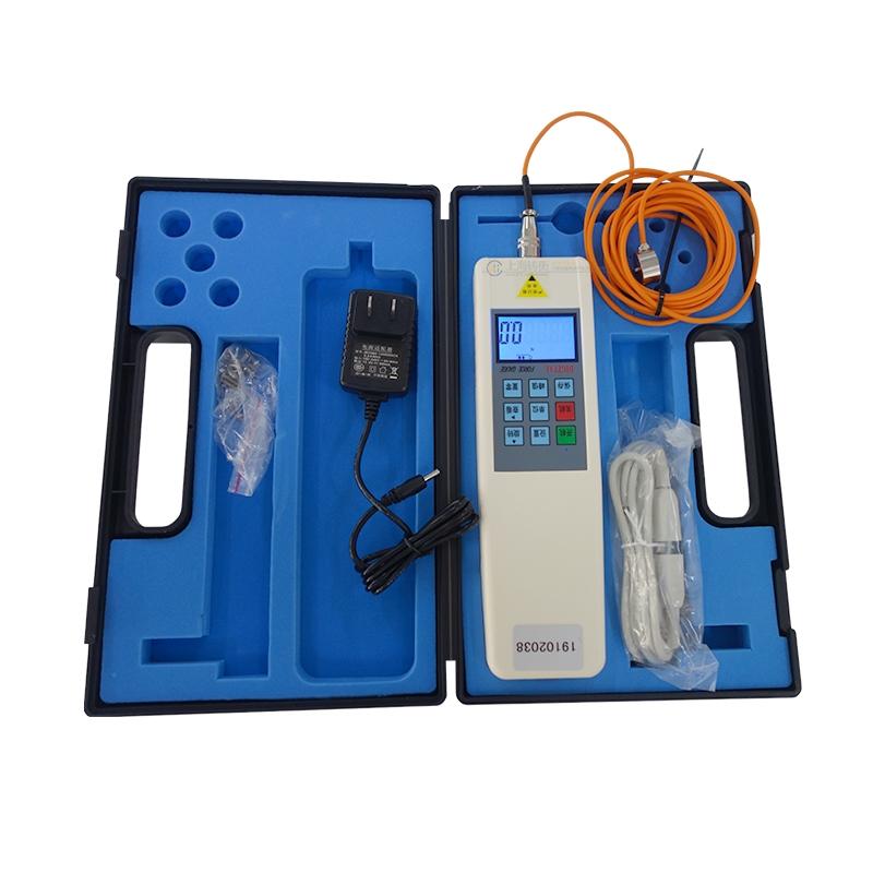 薄片式微型压力计带传感器