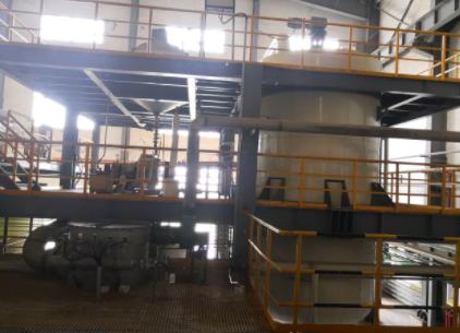 硫酸鋅蒸發器