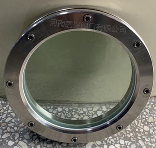 不锈钢法兰视镜