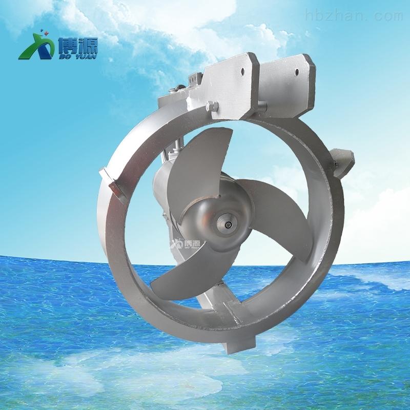 QHB潜水回流泵