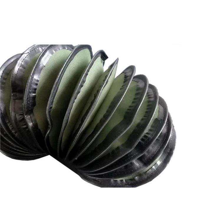 拉链式油缸圆形伸缩保护罩