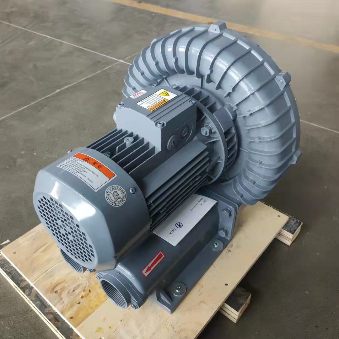 2.2KW耐腐蚀环形鼓风机