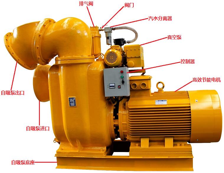自吸泵结构图.png