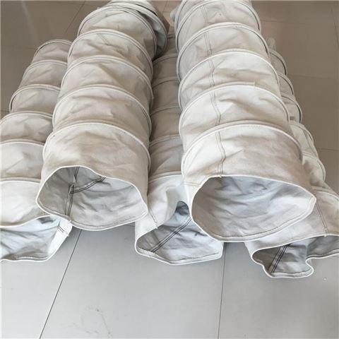 水泥输送帆布伸缩布袋