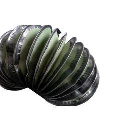 缝合式耐酸碱液压油缸防尘罩