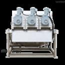 叠螺式污泥脱水机设备