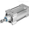 费斯托FESTO气缸DSBG-80-125-PPVA-N3-120V