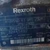 浅谈力士乐REXROTH轴向柱塞泵R902485421