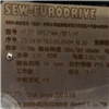 SEW变频器MDX61B0075-5A3-4-00温度环境