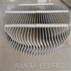 多折型脱硫除雾设备
