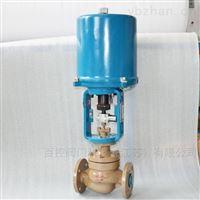 381L直行程电子式电动执行器厂家